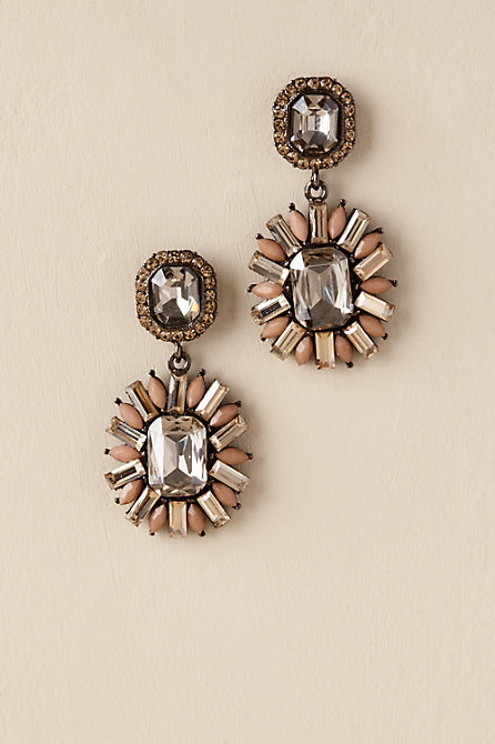 Lynn Chandelier Earrings