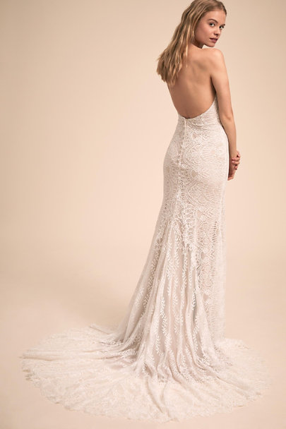 View larger image of Reno Gown