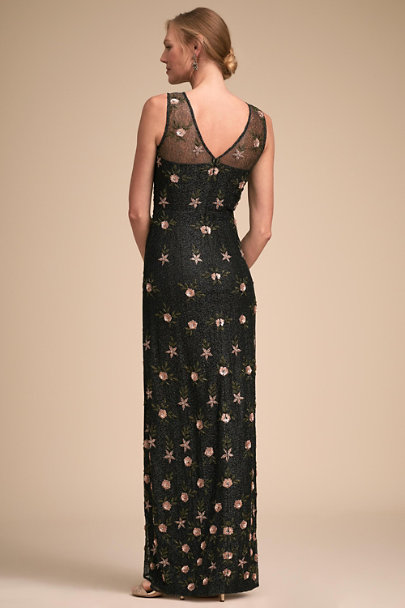 BHLDN Black Desma Dress | BHLDN