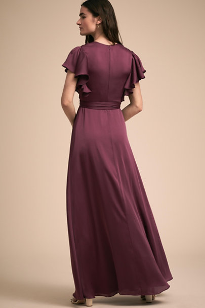 Jill Jill Stuart Pandora Kaden Dress | BHLDN