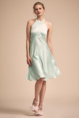 Love In Mist Dress