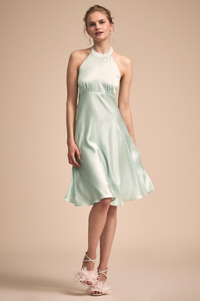 View larger image of Love In Mist Dress