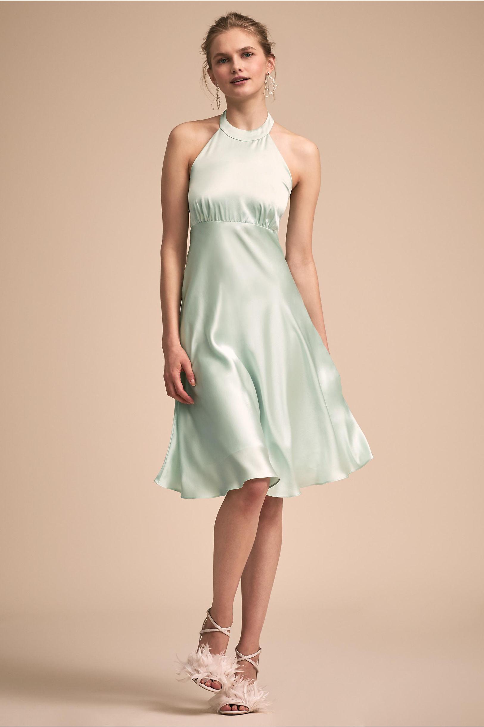 Love In Mist Dress Light Blue in Sale