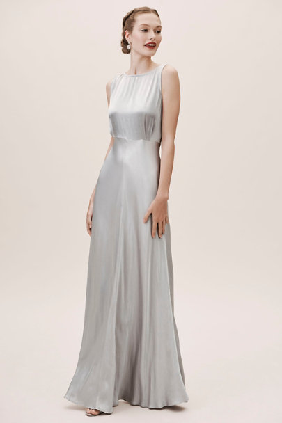 Ghost London Fog Alexia Dress | BHLDN