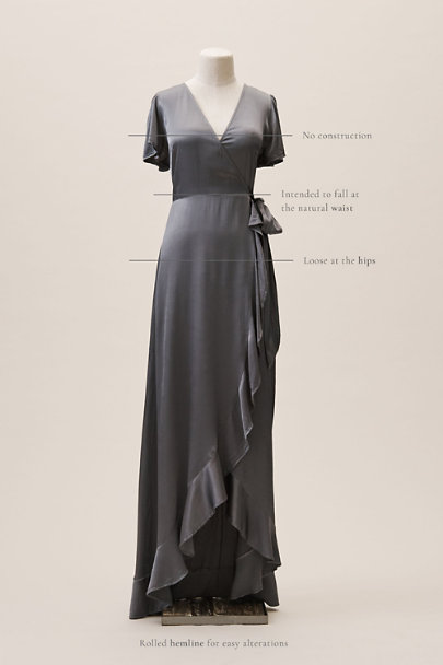 View larger image of Ghost London Phoebe Dress