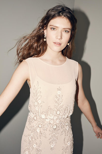 View larger image of BHLDN Devon Dress