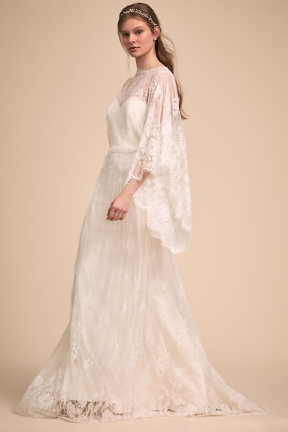 & For Love Ivory Almera Caftan | BHLDN
