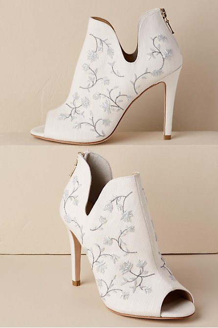 Janelle Booties