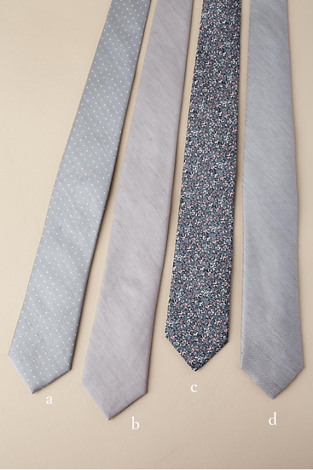 Tie Bar Fog Collection