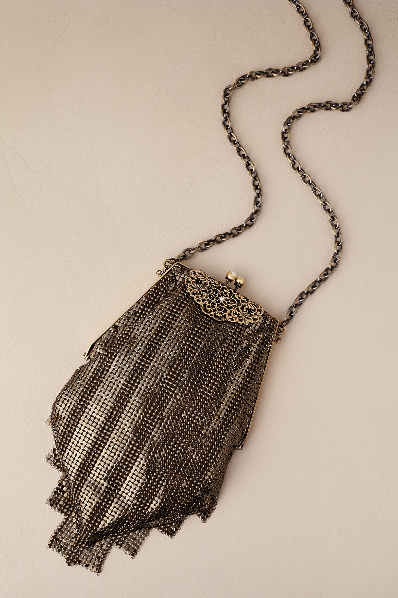 Vintage & Retro Handbags, Purses, Wallets, Bags Drella Clutch $298.00 AT vintagedancer.com