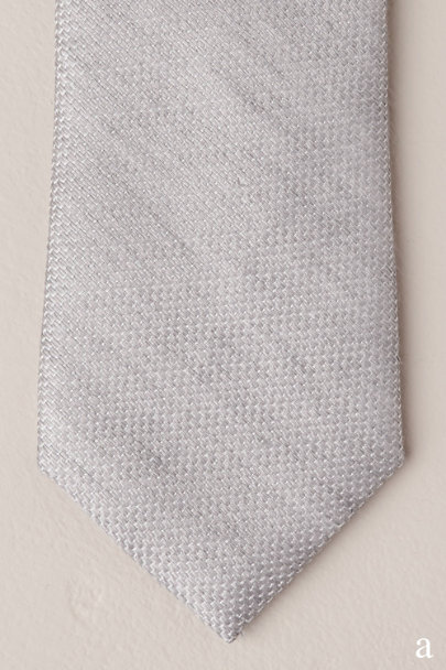 Tie Bar Grey Tie Bar Grey Collection | BHLDN