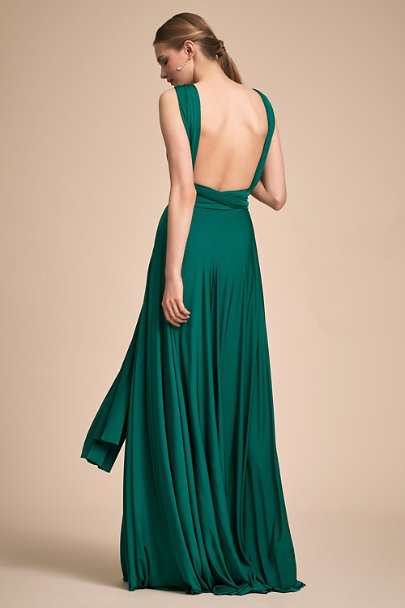 View larger image of Ginger Convertible Maxi Dress