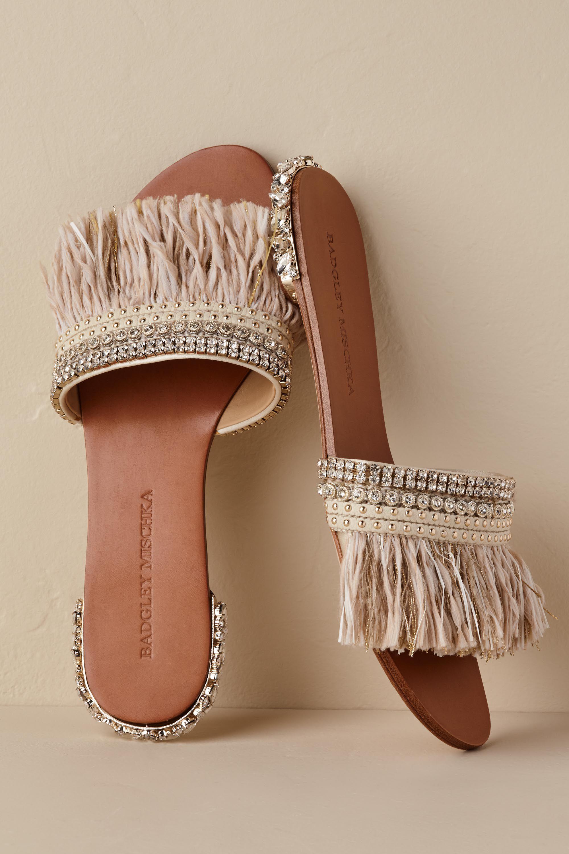 Sharlene Sandals