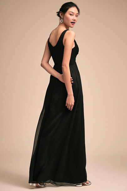 BHLDN Black Angie Dress | BHLDN