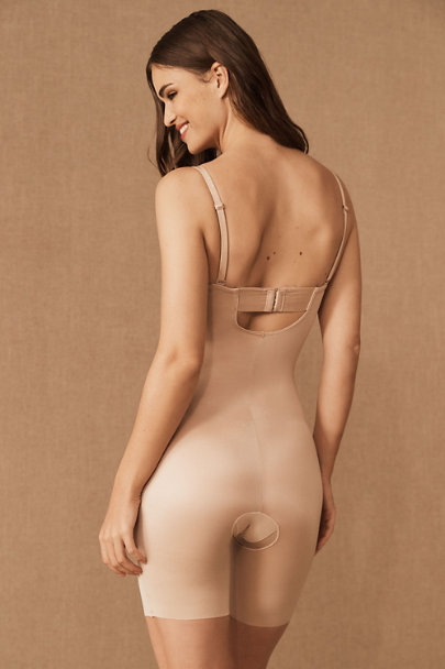 View larger image of SPANX Strapless Bodysuit