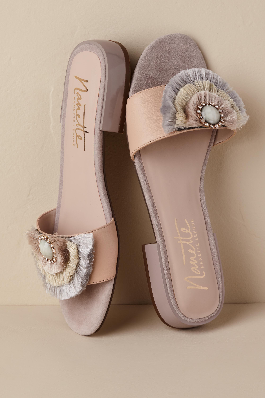 Parker Sandals