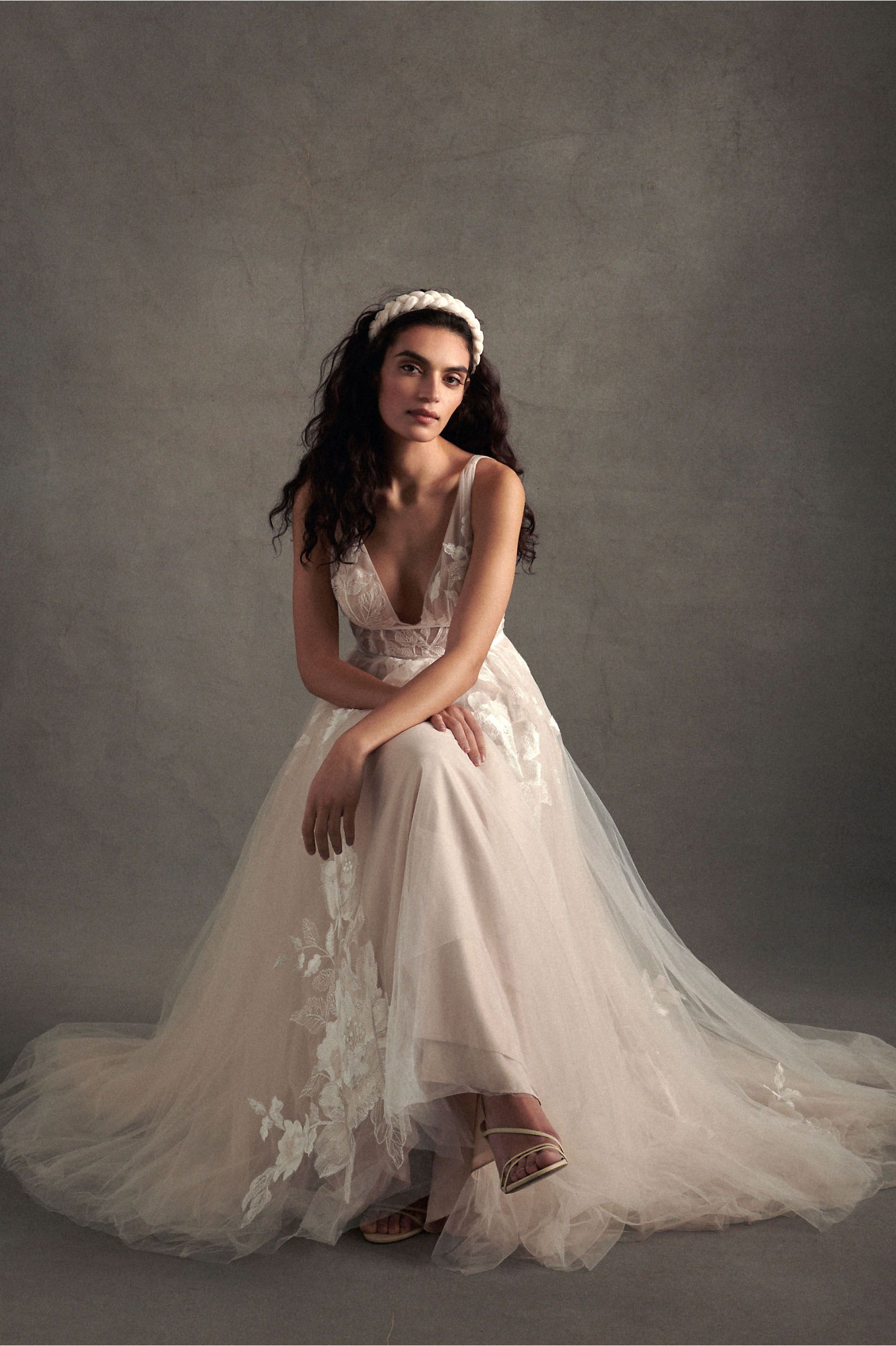 Willowby by Watters Hearst Gown