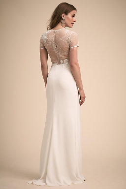 Athens Gown