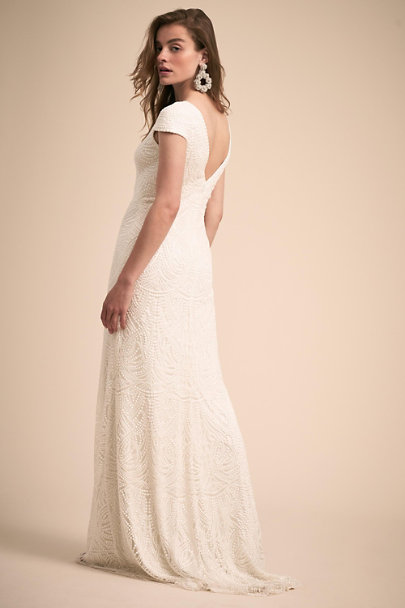 View larger image of Leeds Gown