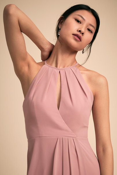 BHLDN Rose Marco Dress | BHLDN