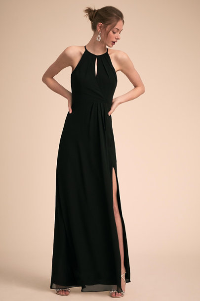 BHLDN Black Marco Dress | BHLDN