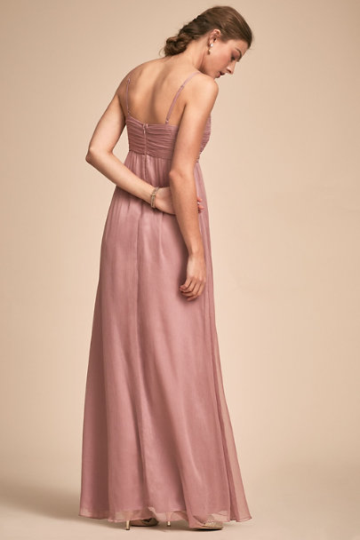 BHLDN Rose Quartz Brigitte Dress | BHLDN