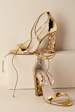 Freya Rose Courtney Heels