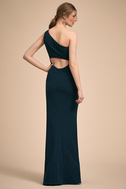 Katie May Peacock Gwyneth Dress | BHLDN