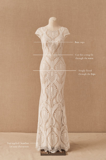 View larger image of Ludlow Gown