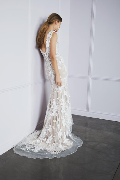 View larger image of Liesel Gown