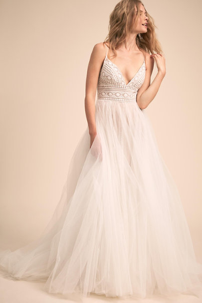 View larger image of Colbie Gown