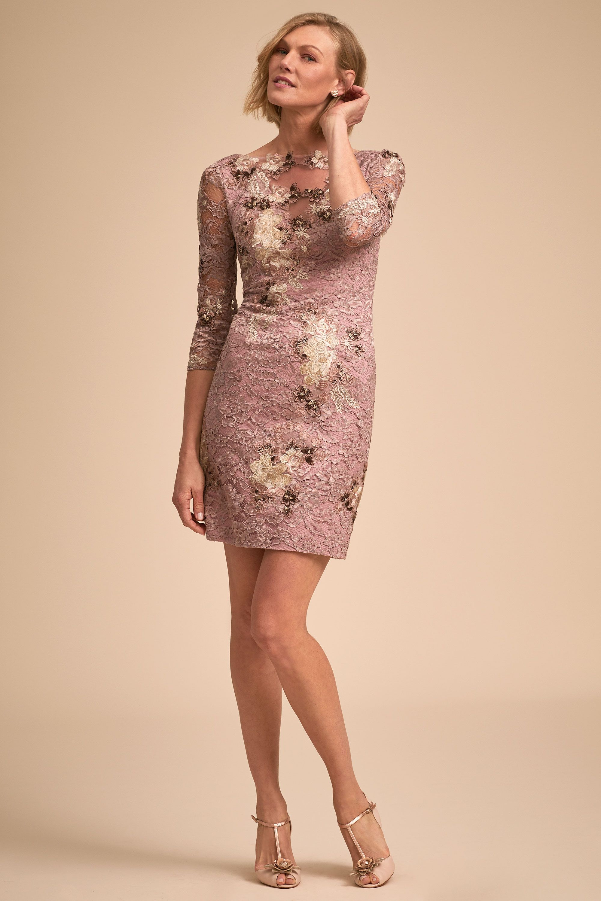 Armina Dress