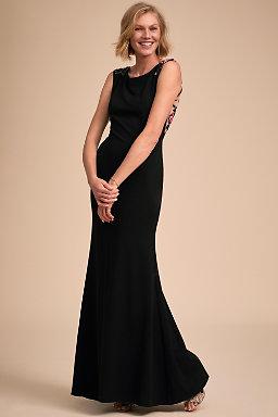Black Tie Dresses