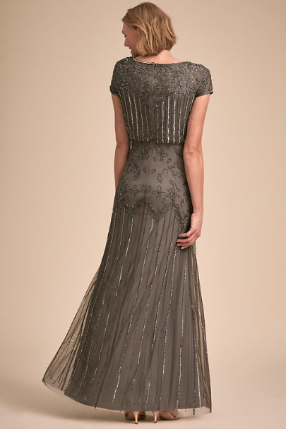 Adrianna Papell Lead Wyatt Dress | BHLDN