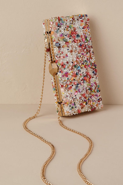 Nina Multi Durango Clutch | BHLDN
