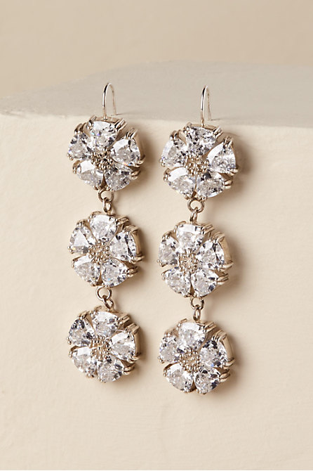 Dalton Drop Earrings
