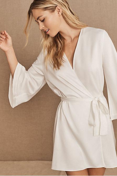 Heavenly Robe