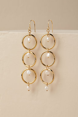 Salerno Drop Earrings
