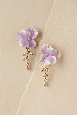 Nalani Drop Earrings