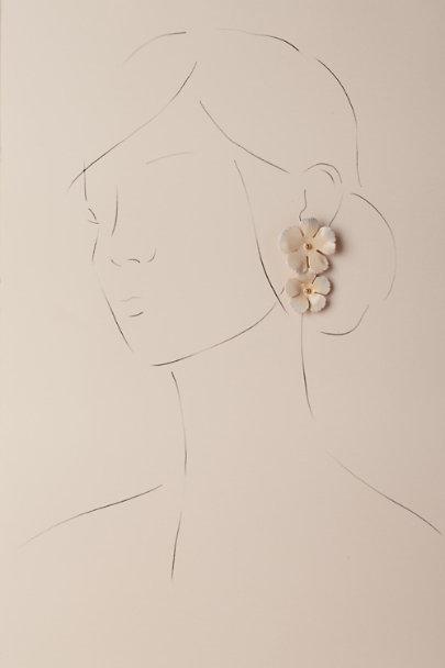 View larger image of Nigella Drop Earrings