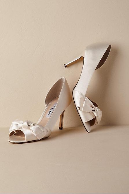 Nina Forbes II Heels