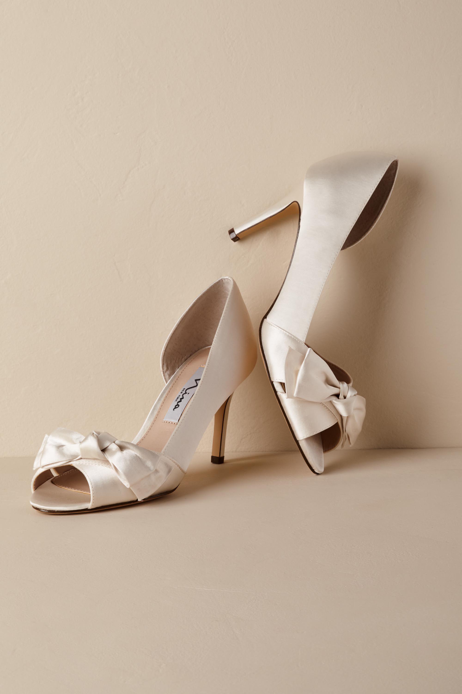 Dee d'Orsay Heels