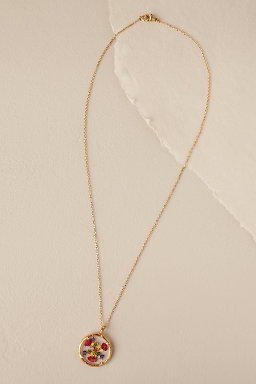 Wedding necklaces for the bride bhldn ailani necklace junglespirit Gallery