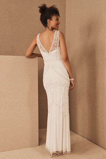 View larger image of BHLDN Sorrento Dress