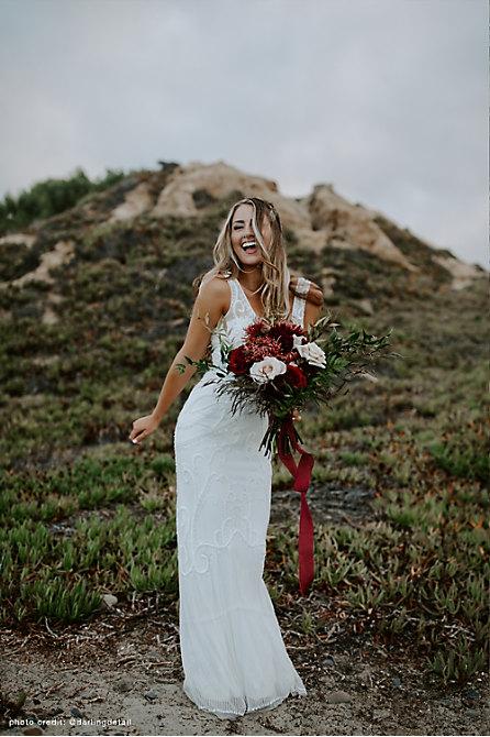 Sorrento Dress Bhldn