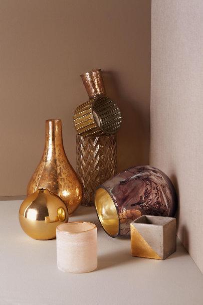 View larger image of Swirled Mercury Vase