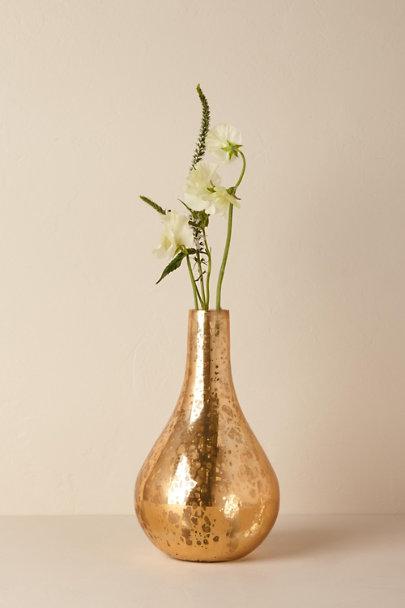 View larger image of Copper Bottleneck Vase
