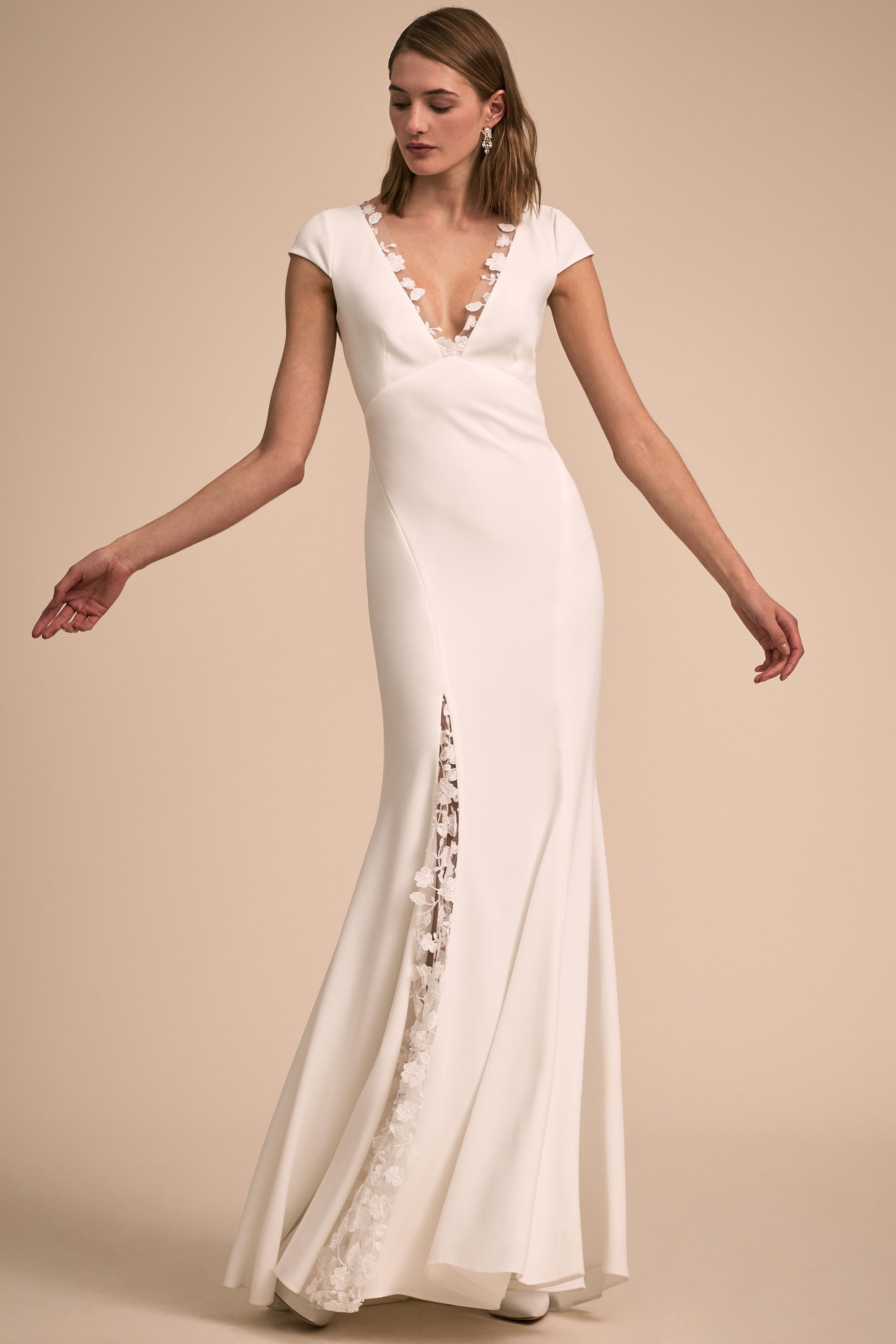 Keats Gown