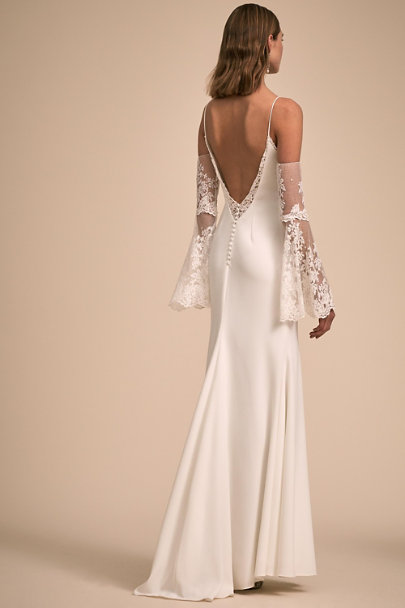 View larger image of Benett Gown