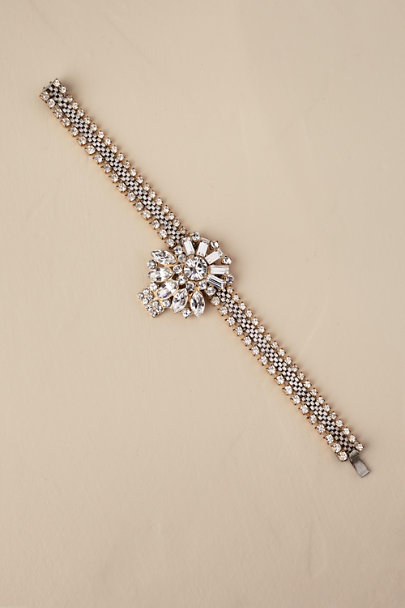Paris by Debra Moreland Gold Tarai Bracelet | BHLDN